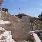 Area Archeologica Castello di Villagrande