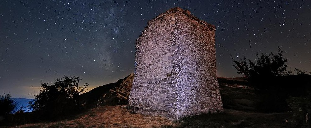 Castello di Monteboaggine