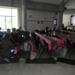 Rassegna stampa della tappa Foligno-Montecopiolo