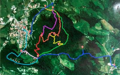 Mappa interattiva Montecopiolo