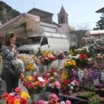 """Lunedi 25 Aprile """"Fiera di San Marco"""""""