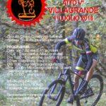 Caveja Bike Cup Atto V° - Villagrande 1° Luglio 2018