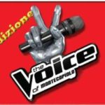 Giovedì 16 Agosto ore 21:00 THE VOICE OF MONTECOPIOLO