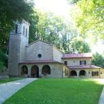 Il Santuario della Madonna del Faggio