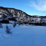 Montecopiolo neve